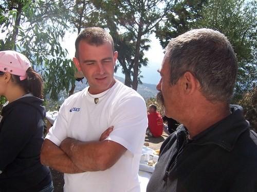 Motoraduno del Cannonau 2008