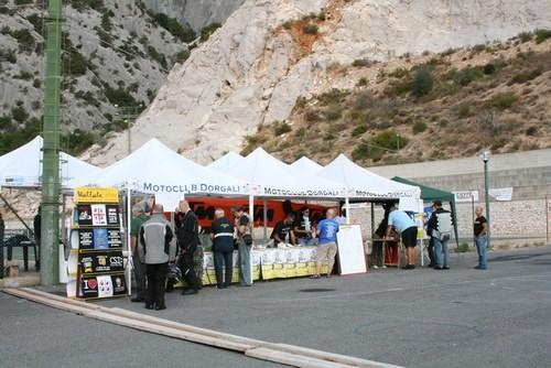 Motoraduno del Cannonau 2009