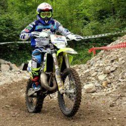 Claudio Spanu Motoclub Dorgali