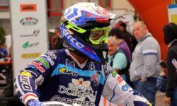 Claudio Spanu è Campione Italiano di Enduro E1 Cadetti!