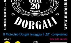 Buon Compleanno Motoclub Dorgali