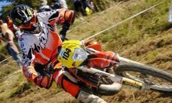 Il «Trofeo Ktm» porta a Dorgali il Gotha delle due ruote